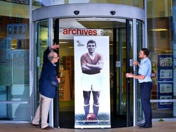 Black Country boy's rise to Manchester United hero: Duncan Edwards honoured with new Dudley exhibition