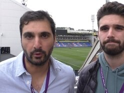 Crystal Palace 1 Wolves 1 - Joe Edwards and Nathan Judah analysis - WATCH