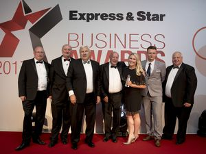 Community Champion: SPV GroupSponsored by Jaguar Land Rover