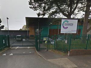 Crocketts Primary School. Photo: Google