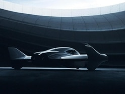 Porsche and Boeing to team up on flying car research project