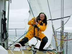 Wolverhampton sailor to lead team in Clipper Round the World race