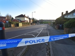 Roads closed near Darlaston Swimming Pool as teen seriously injured in stabbing