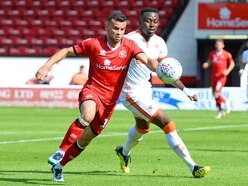 Walsall 0 Blackpool 0 - Report and pictures