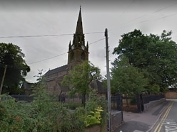 Time up for Darlaston church repairs deal