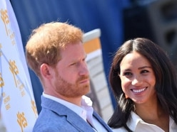Mark Andrews on Saturday: Progressive role for Meghan and Harry