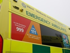 300 new paramedics to be recruited at West Midlands Ambulance Service