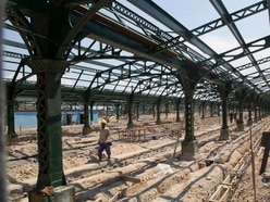 Cuba looking to revive the golden days of its railway system