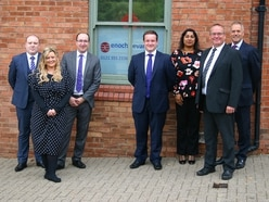 Law firms opens new branch