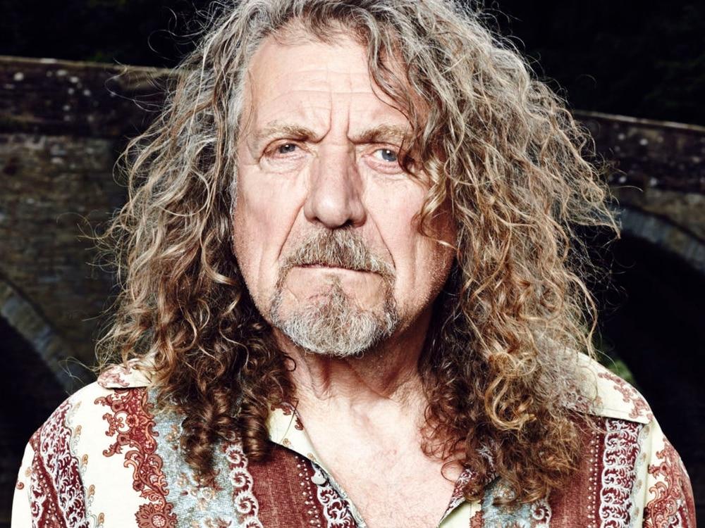 Robert Plant to play Wolverhampton and Birmingham