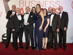 Small to Medium Sized Business of the Year: 1st Access UKSponsored by Higgs & Sons