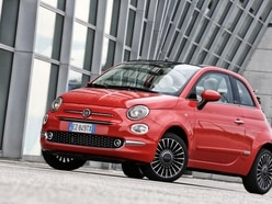 UK drive: Fiat's 500C is cute, cheerful and surprisingly good to drive