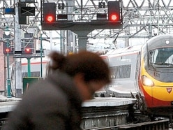 Passengers railing against train firms that run through Black Country and Staffordshire