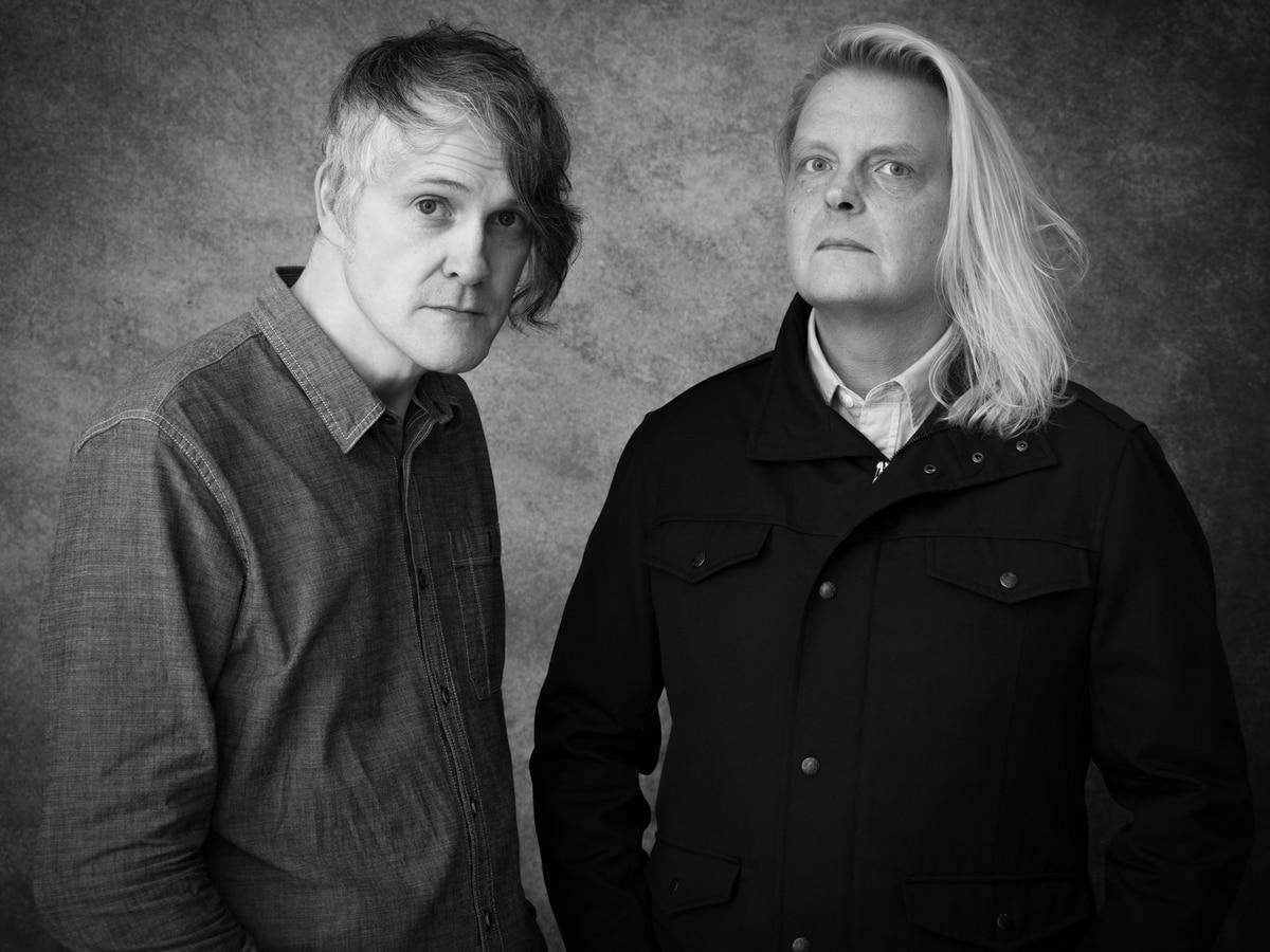 Ned's Acoustic Dustbin announce Wolverhampton show as new acoustic album released - expressandstar.com