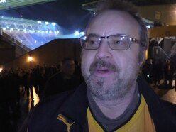 'Why can't we finish 5th?' Wolves fans buzzing following comfortable West Ham victory - WATCH