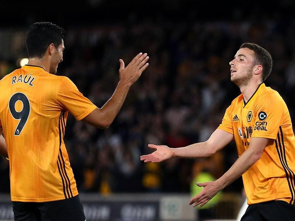 Wolves And Rangers Through In Europa League