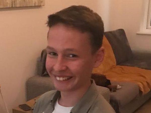 Louis Watkiss from Sutton Coldfield has been named as the 12-year-old who lost his life after an accident at the Snow Dome in Tamworth. Photo: Staffordshire Police