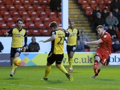Walsall 1 Scunthorpe 2 - Report and pictures