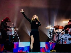 V Festival 2017: Ellie Goulding - review