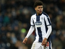 West Brom's Morgan Rogers bags brace for England U17s