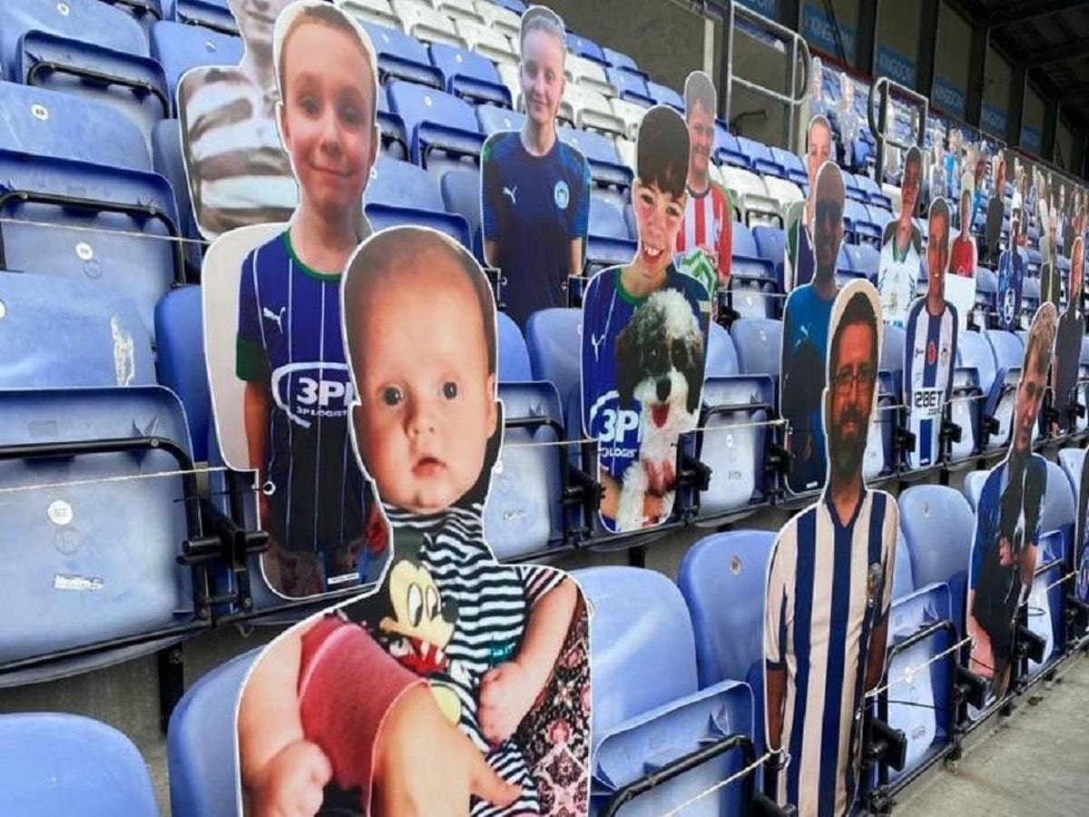 Wigan refunded the fee paid for the cut-out