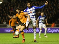 Wolves 3 Reading 0 - Match highlights