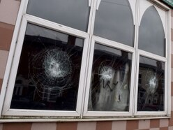 Extra security for Black Country mosques after Birmingham attacks