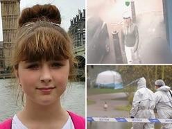 Viktorija Sokolova: Boy, 16, GUILTY of rape and murder of Wolverhampton schoolgirl