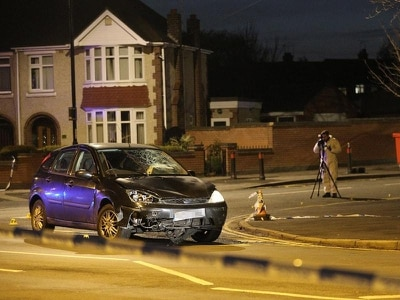 Brothers aged two and six killed by 'drunk' hit-and-run driver in horror crash