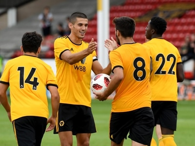 Conor Coady pleased with Wolves preparations after Ajax draw