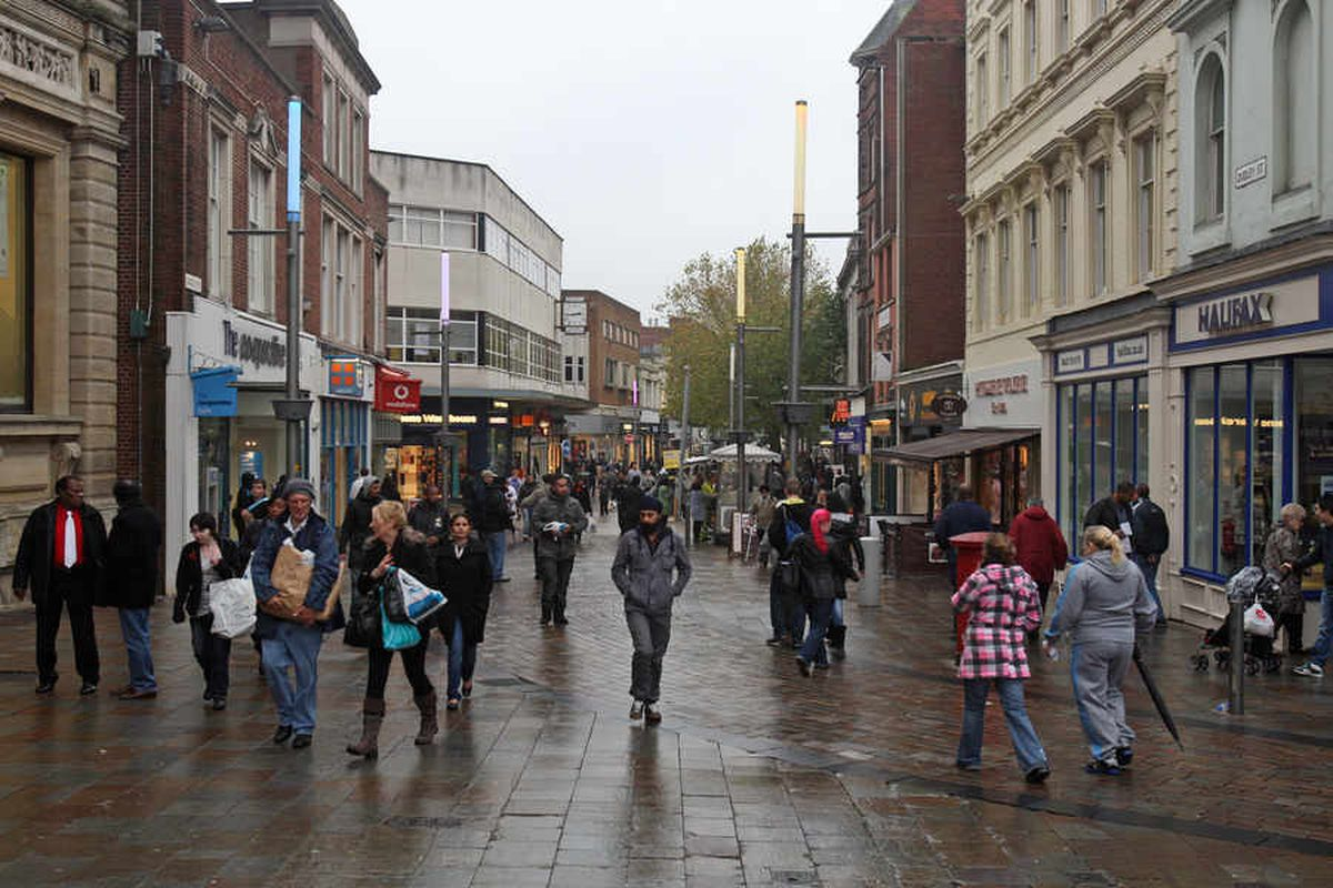 Black Country among most deprived UK areas