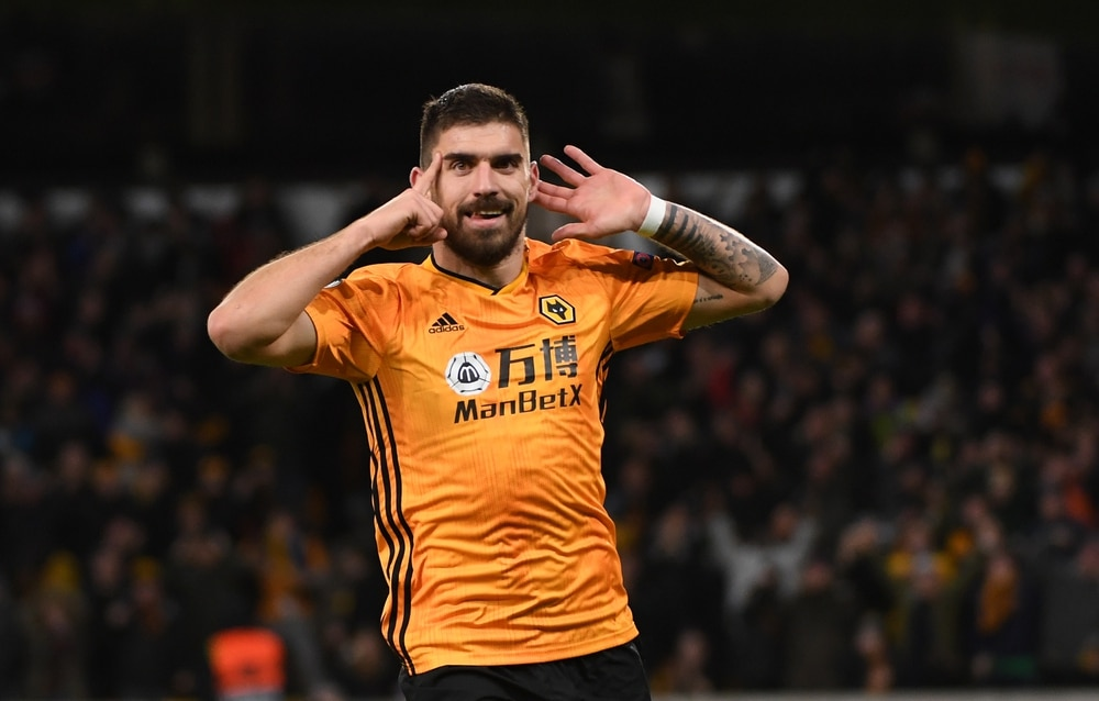 Wolves' Ruben Neves so excited to kick off again | Express & Star