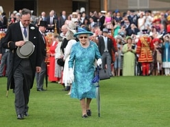The royals' £2.3 million official hospitality and housekeeping costs