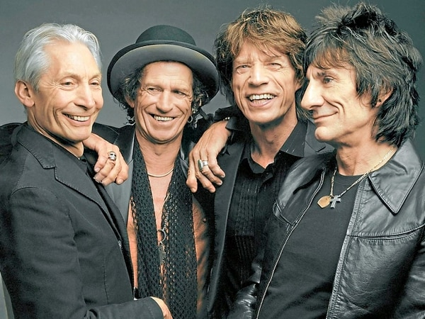 The Rolling Stones to be supported by The Specials at Midland show