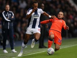 Matt Phillips 'fit and available' for West Brom's clash with Derby