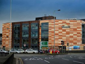 Marston's head office in Wolverhampton city centre