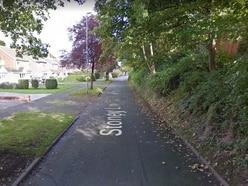 Woman dragged along road in 'horrifying' carjacking
