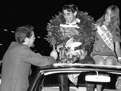 Historic memorabilia collection of speedway legend Ivan Mauger to go under hammer