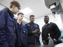 Manufacturers back apprenticeships despite Brexit uncertainty
