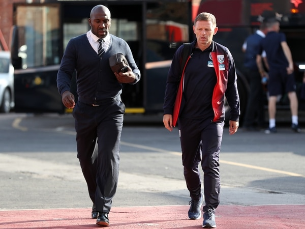 Graeme Jones: West Brom's approach to Leeds won't work against every team