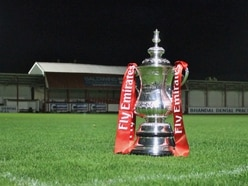Stourbridge draw Kidderminster in FA Cup