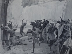 Why the Amritsar massacre remains unfinished business 100 years on