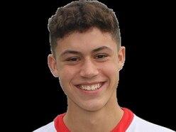 Hednesford Town sign former MK Dons midfielder Joey Evans