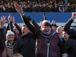 Aston Villa enjoy bumper season ticket sales