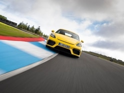 First Drive: Porsche's 718 Cayman GT4 arrives to outperform the competition