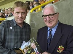 Ex-Wolves writer David Instone to give talk