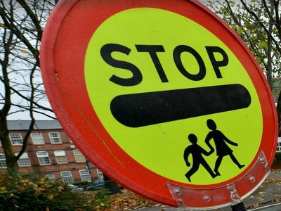 Battle to save Staffordshire school crossing patrols