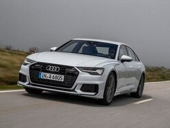 First Drive: We try Audi's most technologically advanced A6 yet