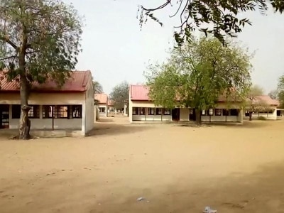 Nigeria 'failed to act on warnings before mass abduction of schoolgirls'