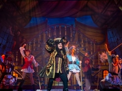 Peter Pan, Birmingham Hippodrome - review with pictures